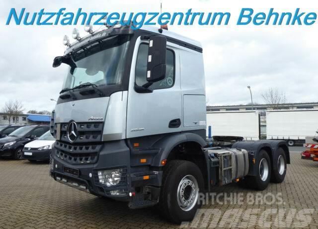 Mercedes-Benz Arocs 2648 6x4/ Kipphydraulik/ Retarder/ Euro6