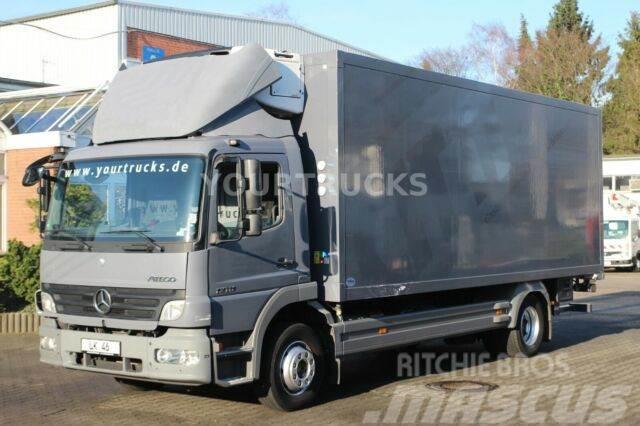 Mercedes-Benz Atego 1218 E5 Carrier Supra 850Mt/Tri-Multi-Temp
