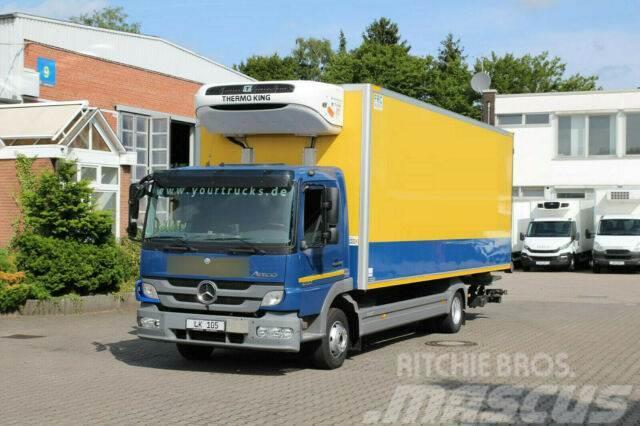 Mercedes-Benz Atego 1222/TK T-600/Strom/LBW/Portaltüren