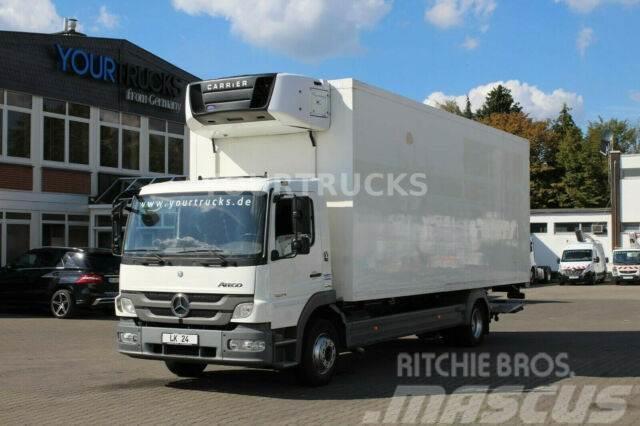 Mercedes-Benz Atego 1224 6-Zyl.Multi-Temp/CS 950Mt/Strom/Türen