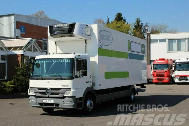 Mercedes-Benz Atego 1224/CS 950MT/Bi_Tri_Multi-Temp/LBW/Strom