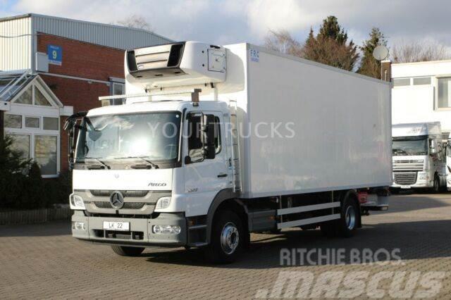 Mercedes-Benz Atego 1322 Carrier Supra 850/Strom/Türen/LBW/FRC