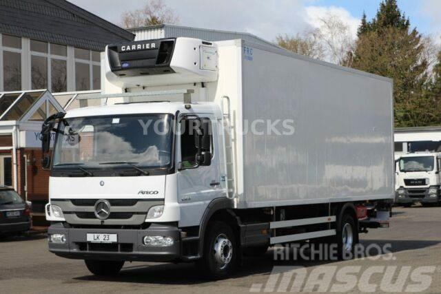 Mercedes-Benz Atego 1322 Carrier Supra 850/Klima/Türen/LBW/FRC