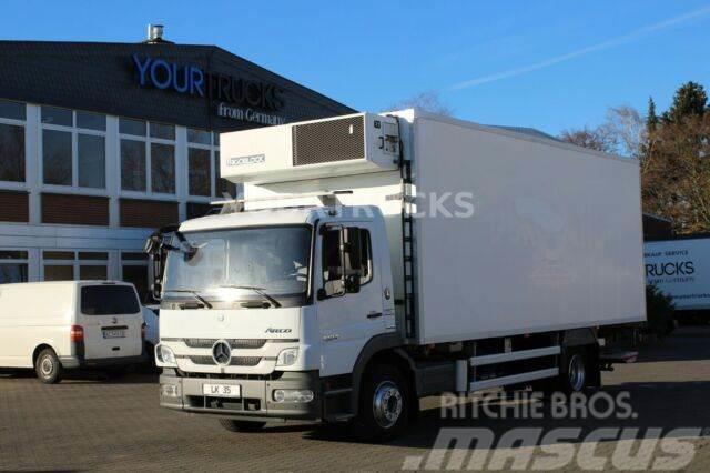 Mercedes-Benz Atego 1324 FK 25/Bi-Temp/Trennwand/Rolltor/LBW