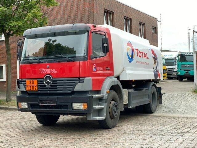 Mercedes-Benz Atego 1828 L / 13900 L / Diesel/Heizoel