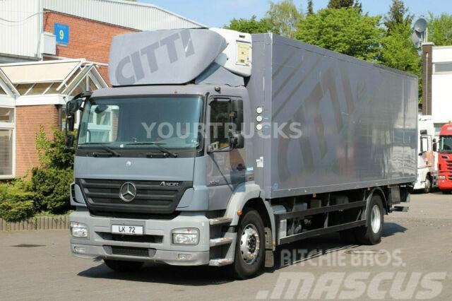 Mercedes-Benz Axor 1824 Carrier Supra 950Mt/Tri-Multi-Temp/LBW