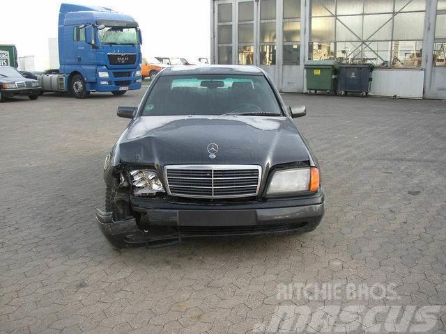 Mercedes-Benz C 180 Esprit 202