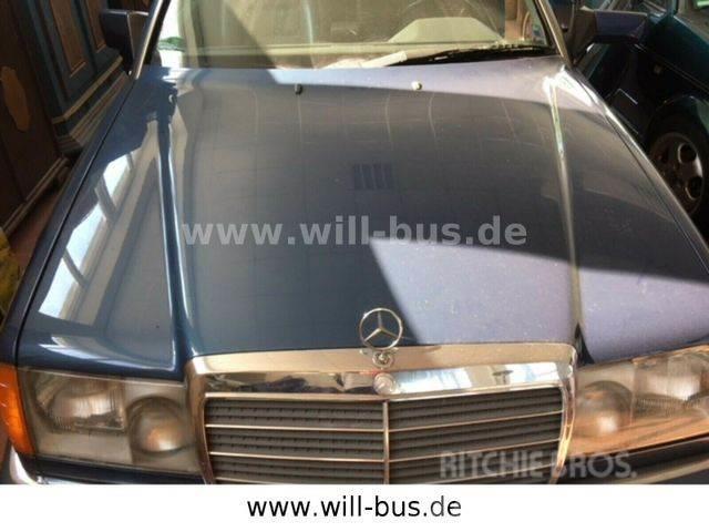 Mercedes-Benz CE 300 - 24 5-Gang Sportschaltung Leder