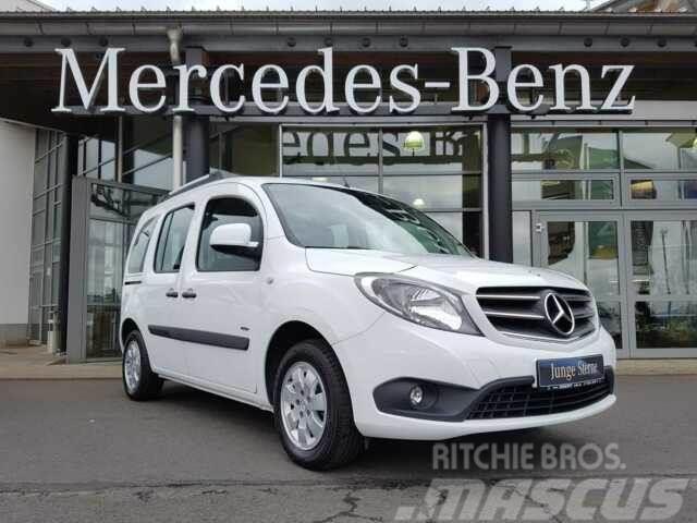 Mercedes-Benz Citan 109 CDI Tourer EDITION lang+KLIMA+BT+UB