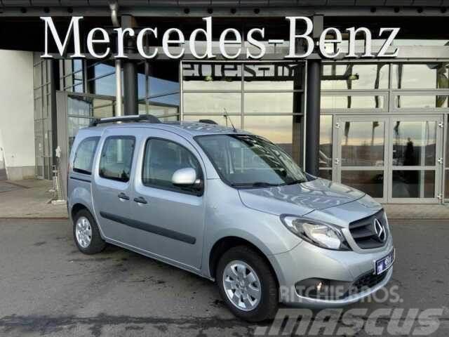 Mercedes-Benz Citan 109 CDI Tourer L Klima Tempomat SHZ