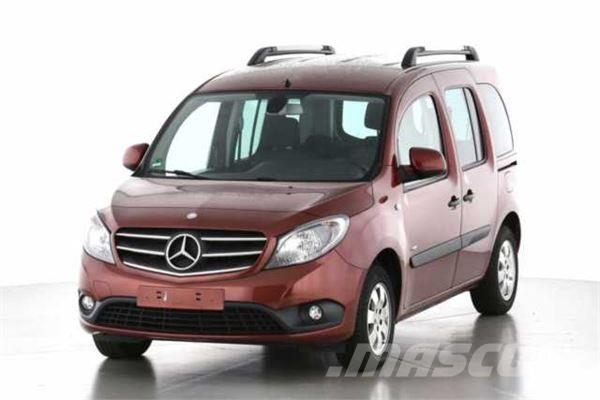 used mercedes benz citan 111 cdi tourer edition. Black Bedroom Furniture Sets. Home Design Ideas