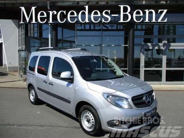 Mercedes-Benz Citan 111 CDI Tourer L SHZ+Rückfahrhilfe+Temp