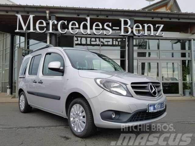 Mercedes-Benz Citan 111 CDI Tourer Edition Panorama Kamera SH
