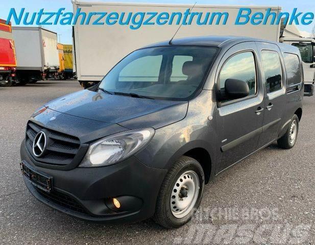 Mercedes-Benz Citan Mixto 111 CDI extralang/ 5Sitze/ EU6