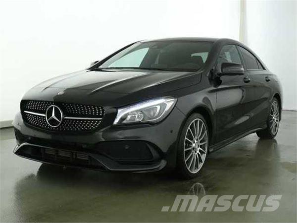used mercedes benz cla 180 amg led night kamera park. Black Bedroom Furniture Sets. Home Design Ideas