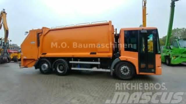 Mercedes-Benz Econic / Müllwagen / Klima
