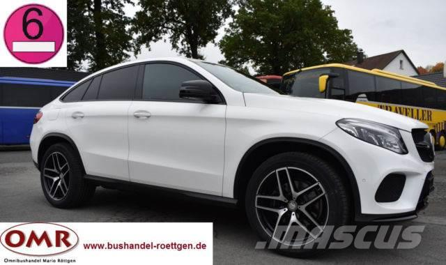 mercedes benz gle 350 d 4matic coupe 9g tronic preis. Black Bedroom Furniture Sets. Home Design Ideas