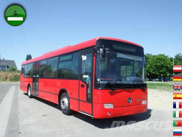 Mercedes-Benz O 345H CONECTO DPF - KLIMA - Standheizung