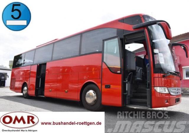 Mercedes-Benz O 350 Tourismo / Euro 5 / 415/1216 Getriebe neu