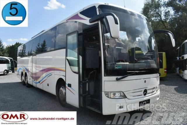 Mercedes-Benz O 350 Tourismo RHD-M/R08/417 GT-HD/Luxline-Sitze