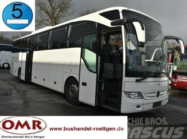 Mercedes-Benz O 350 Tourismo RHD / Luxline / 580 / 415