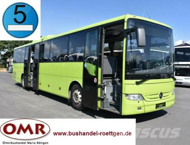 Mercedes-Benz O 350 Tourismo RH / 580 / 415
