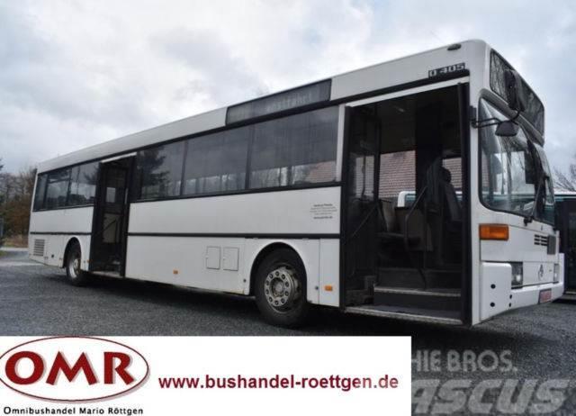 Mercedes-Benz O 405 / 315 / 550 / 407