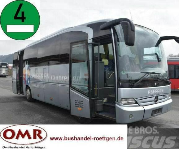 Mercedes-Benz O 510 Tourino/411/MD9/Midi/grüne Plakette