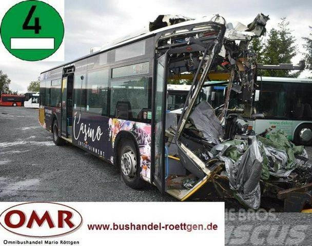 Mercedes-Benz O 530 Citaro / Unfallbus / A21 Lion's City /