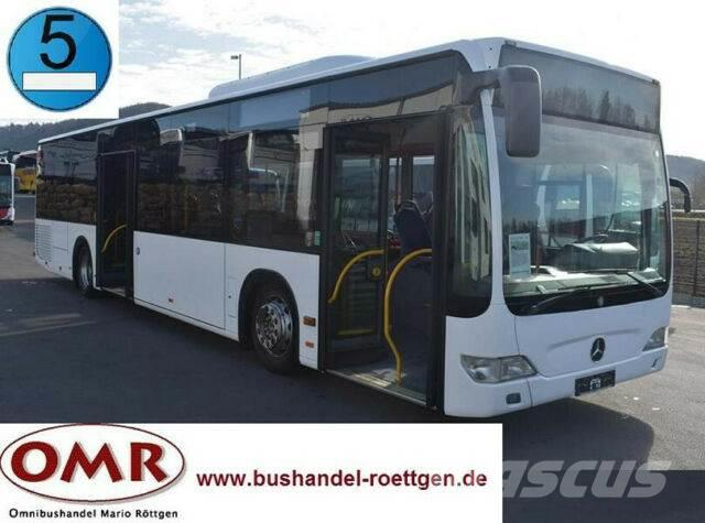 Mercedes-Benz O 530 Citaro / A20 / Lion`s City / Klima