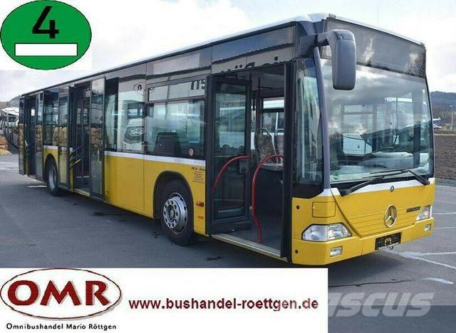 Mercedes-Benz O 530 Citaro / A20 / A21/ Grüne Plakette/Impfbus