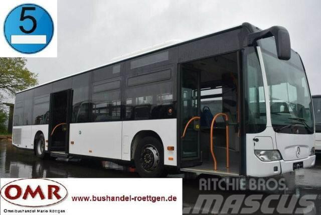 Mercedes-Benz O 530 Citaro / A20 / A21 / Lion`s City /Impfbus