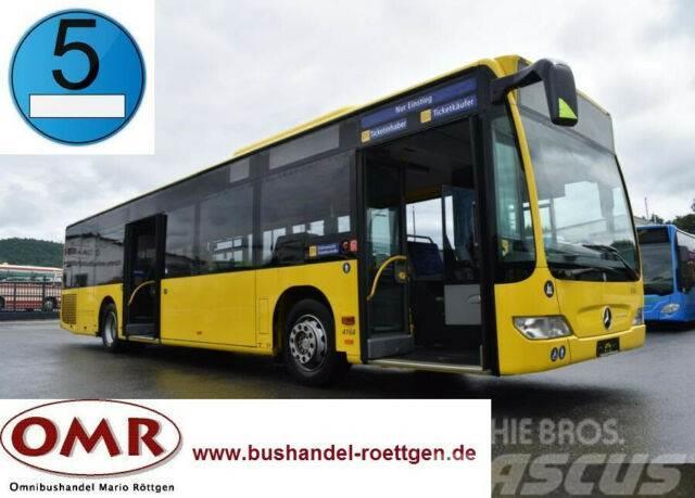 Mercedes-Benz O 530 Citaro / A21 / Lion´s City/ EEV / Klima