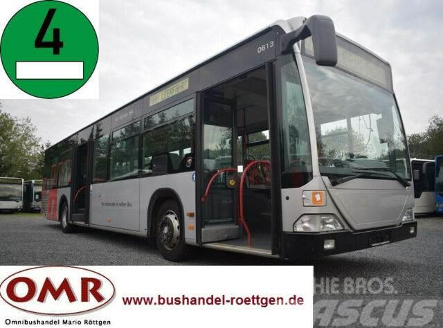 Mercedes-Benz O 530 Citaro/A20/A21/Lion´s City/grüne Plakette