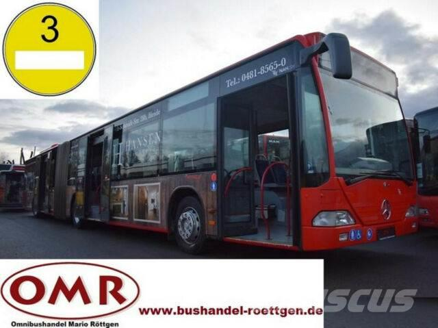 Mercedes-Benz O 530 G Citaro / A23 / Lion's City