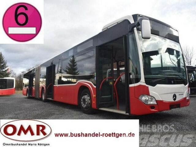 Mercedes-Benz O 530 G Citaro / C2 / A23 / Lion´s City / Euro 6
