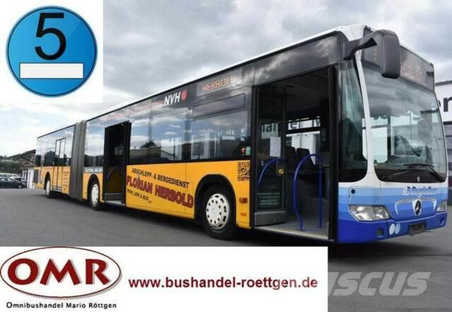 Mercedes-Benz O 530 G Citaro / Lion`s City