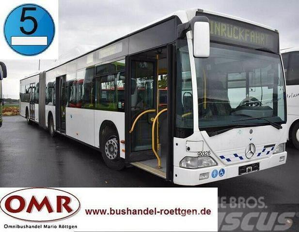 Mercedes-Benz O 530 G Citaro CNG/Erdgas/Lion´s City/EEV/Klima