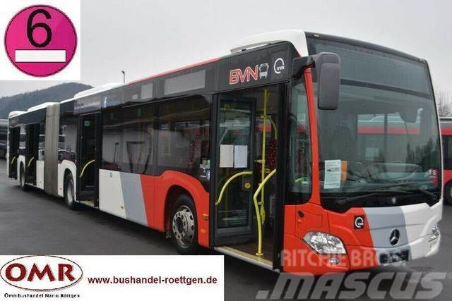 Mercedes-Benz O 530 G Citaro / 2x vorhanden / A 23