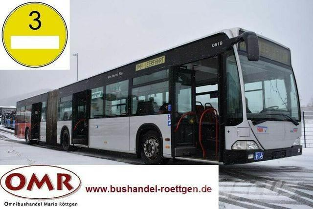 Mercedes-Benz O 530 G Citaro / A 23 / Lion`s City