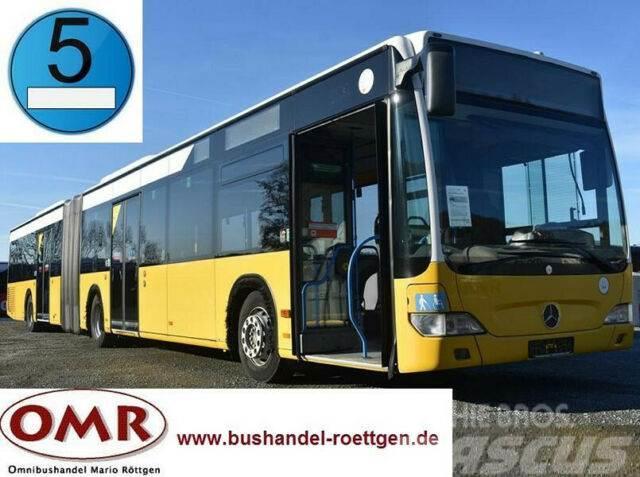 Mercedes-Benz O 530 G Citaro/A23/Lion´s City/Klima/EEV
