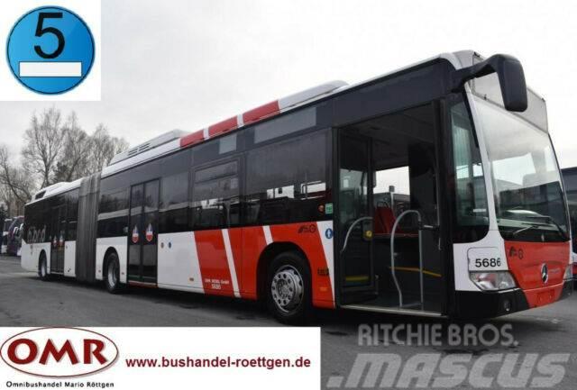 Mercedes-Benz O 530 G DH /Citaro Diesel Hybrid / A23 / 4421