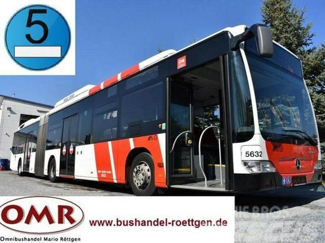 Mercedes-Benz O 530 G DH / Citaro Diesel Hybrid / A23 / 4421