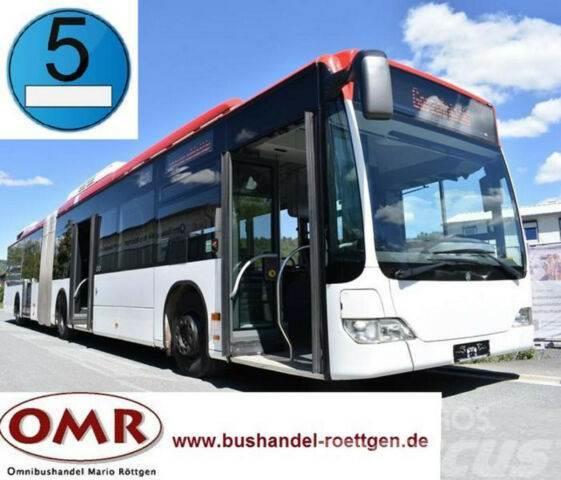 Mercedes-Benz O 530 G DH/Citaro/A23/Diesel / Hybrid/Klima
