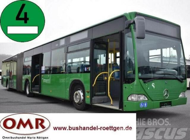 Mercedes-Benz O 530 G / orginal KM / A23 / Lion's City