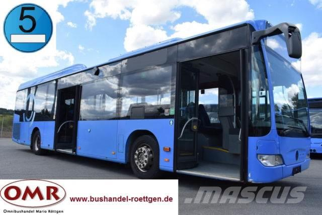 Mercedes-Benz O 530 LE Citaro / 415 / Lion´s City / 12x vorhan