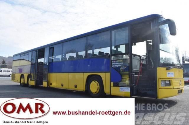 Mercedes-Benz O 550-19 Integro/A04/Ul/Gt/Schalter/66 Sitze