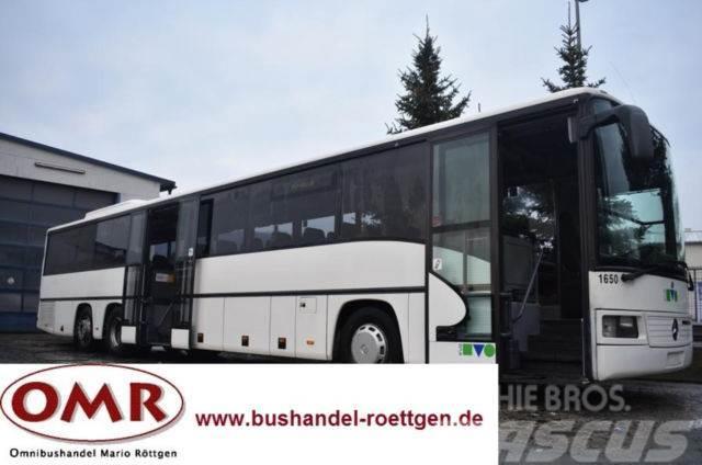 Mercedes-Benz O 550-19 Integro/317/Ul/Gt/68 Sitze/Klima
