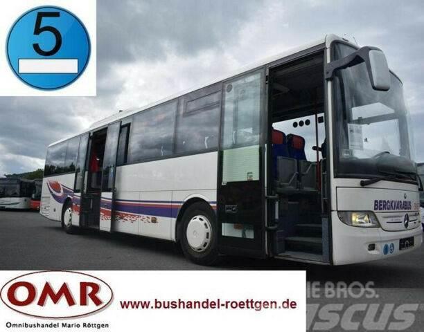 Mercedes-Benz O 550 Integro / Klima / WC / Lift / 2x vorhanden