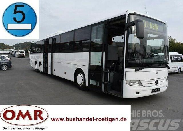 Mercedes-Benz O 550 L Integro/Luxline/59 Plätze/Lion´s Regio